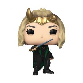 Marvel 897 : Loki - Sylvie