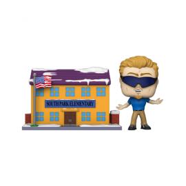 POP Town: South Park -South Park Elementary w/ PC Principal