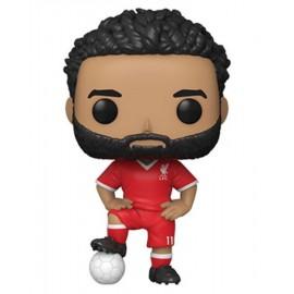 Football 41 : Liverpool - Mohamed Salah