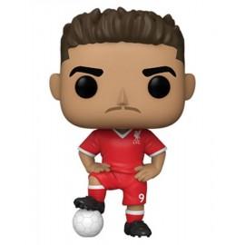 Football 42 : Liverpool - Roberto Firmino