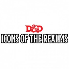 D&D Icons of the Realms Miniatures: TWBW - Witchlight Carnival Premium Set (Set 20)