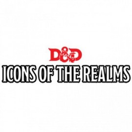 D&D Icons of the Realms Miniatures: TWBW - League of Malevolence Starter Set (Set 20)