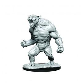 Critical Role Unpainted Miniatures: Aeorian reverser