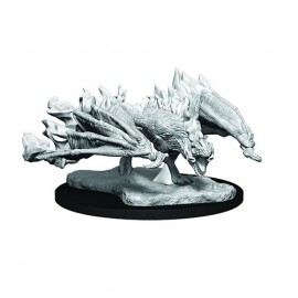 Critical Role Unpainted Miniatures: Gloomstalker