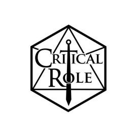 Critical Role Unpainted Miniatures Wave 1: Quick-Pick (21)