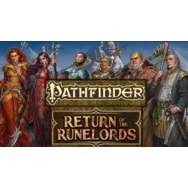 Pathfinder Battles: Return of the Runelords
