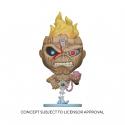 Rocks : Iron Maiden : Eddie - Seventh Son of Seven Son
