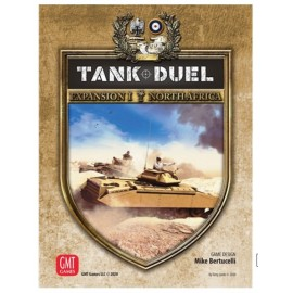 Tank Duel, North Africa Exp 1