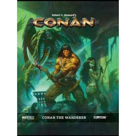 Conan: The Wanderer