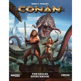 Conan : The Exiles Sourcebook