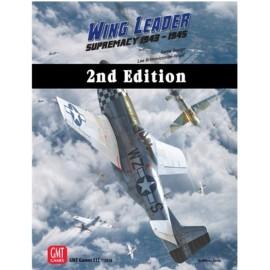 Wing Leader: Supremacy 1943-1945 2nd printing - wargame