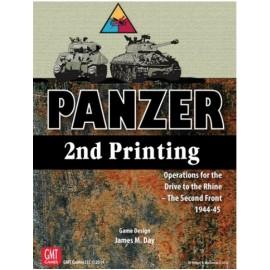 Panzer Expansion 3 2nd printing