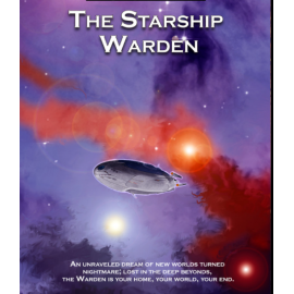 Starship Warden