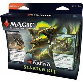 MTG Arena Starter Kit 2021 Display (12) English
