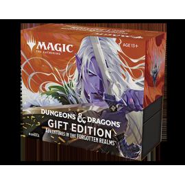 MTG Forgotten Realms Bundle Gift Edition English