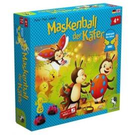 Maskenball der Käfer 'Kinderspiel des Jahres 2002' - Boardgame