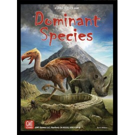 Dominant Species 2nd edition 4th printing
