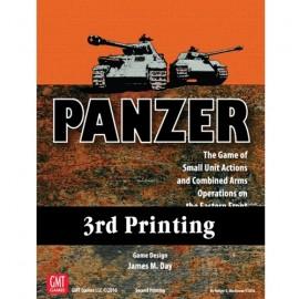 Panzer 3rd edition- wargame