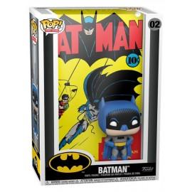 POP Vinyl Comic Cover: DC - Batman