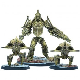 Elder Scrolls - Call to Arms - Dwemer Centurion and Ballista