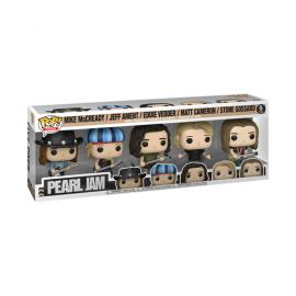 POP Rocks: Pearl Jam- 5PK