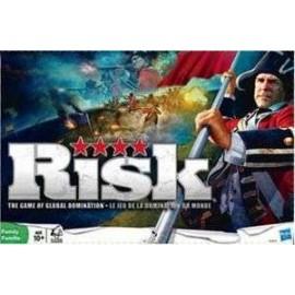 Risk - French/Français