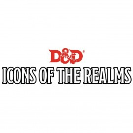 D&D Icons of the Realms: Juiblex, Demon Lord of Slime and Ooze