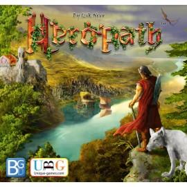 Heropath : Dragon Roar - Boardgame