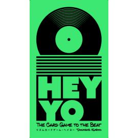 Hey Yo - Card Game