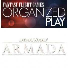 Star Wars Armada: 2nd ed 2017 Q2 Tournament Kit