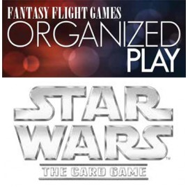 Star Wars LCG 2nd ed 2017 Q2 Tournament Kit