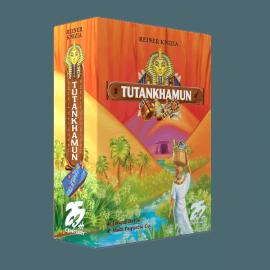 Tutankhamun - Boardgame