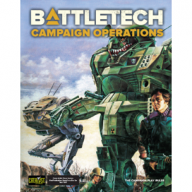 BT Campaign Operations - Book