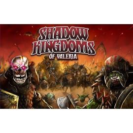 Shadow Kingdoms of Valeria - Boardgame