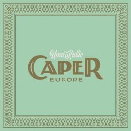 Caper Europe - Boardgame