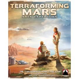 Terraforming Mars Ares Expedition - Boardgame