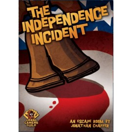 The Independence Incident - Boardgame