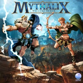 Mythalix - Boardgame