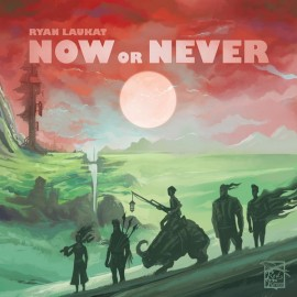 Now or Never - Boardgame
