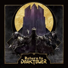 Return to Dark Tower - Boardgame