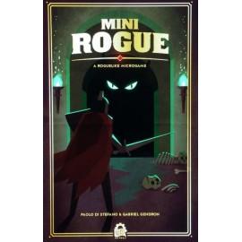 Mini Rogue : Boardgame