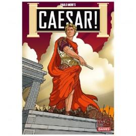 Caesar! - Boardgame