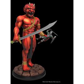 Dungeons & Dragons: Efreeti Premium Statue