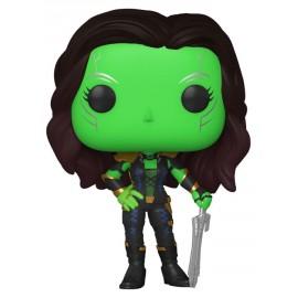 Marvel 873 : What If - Gamora
