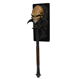 Dungeons & Dragons: Wand of Orcus Life-Sized Artifact Replica