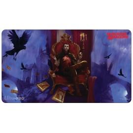 Dungeons and Dragons Count Strahd von Zarovich Playmat