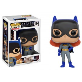 Heroes 154 POP - Batman The Animated Series - Batgirl