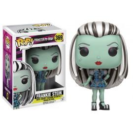 369 POP - Monster High - Frankie Stein