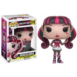 370 POP - Monster High - Draculaura
