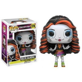 374 POP - Monster High - Skelita Calaveras